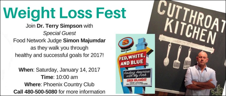 weight loss fest dr terry simpson